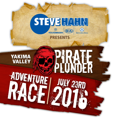 Pirate Plunder Adventure Race